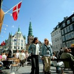 Free Attractions in Denmark