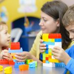 Bricks and Mortarboard: first Lego-funded school opens in Denmark