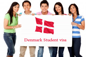 Apply for Denmark Student Visa