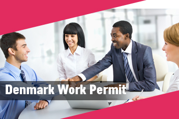 Denmark Work Permit Points calculator