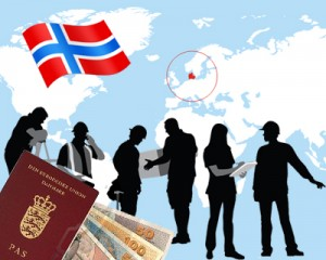 Apply for Migrate to Denmark