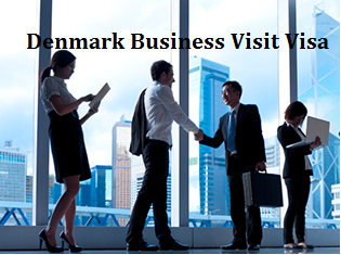 Denmark-Business-Visit-Visa