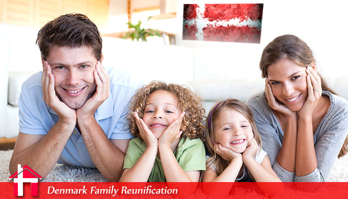 Denmark-Family-Reunification-Program