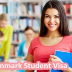 Denmark Visa for dependents of international students