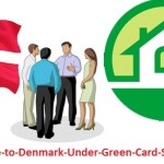How to Immigrate to Denmark Under Green Card Scheme ?