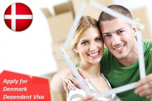Denmark-green-card-Dependent-Visa