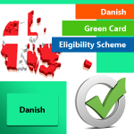 Five Important Factors of Denmark Green Card