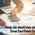 Things you should know about Denmark Green Card Points Calculator